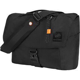 Mammut Xeron Messenger Bag 14l, black